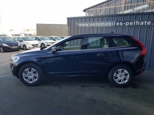 Location Volvo XC 60 D3